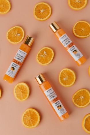 Cleansing Gel Vitami