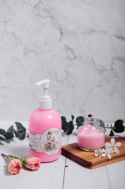 Whitening lotion